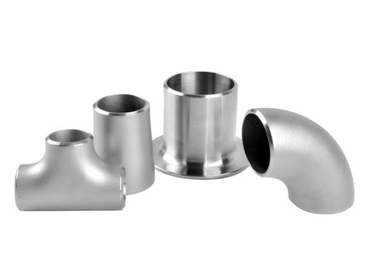 Hot Galvanizing Sch 40 ANSI Butt Weld Pipe Fittings